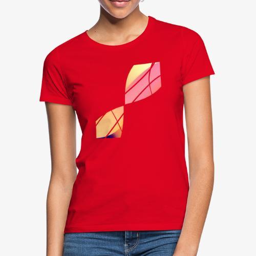 Wave - Maglietta da donna