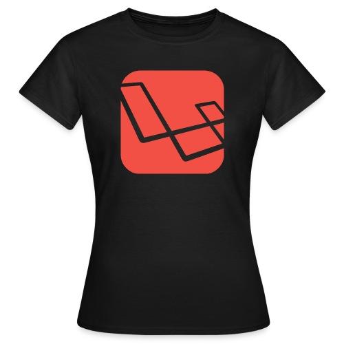 Laravel - Frauen T-Shirt