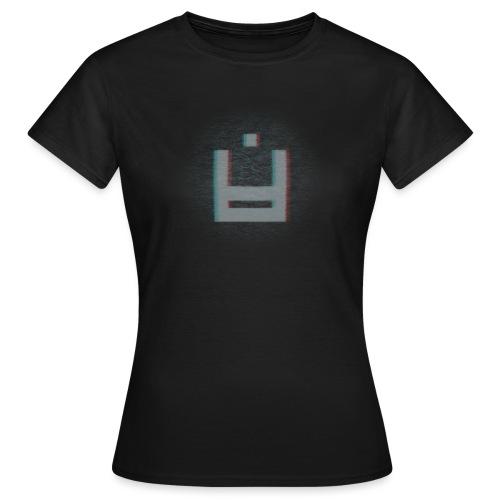Capulus U - RGB Glitch - Women's T-Shirt