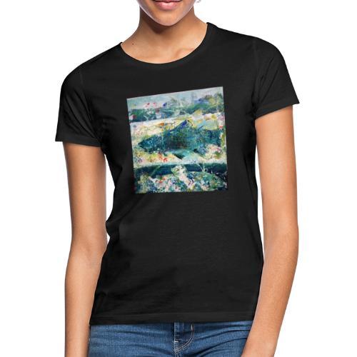 Fish it! - Frauen T-Shirt