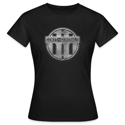 Gents&Generals Special 2019 - Frauen T-Shirt