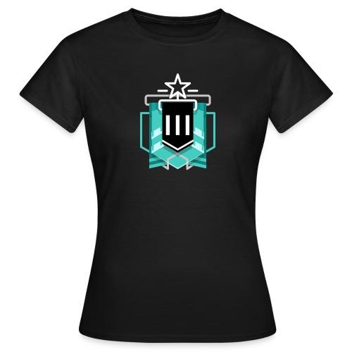 PREMIUM EDITION 2019 - T-shirt Femme