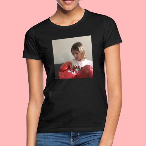 Kennybabe - T-shirt dam