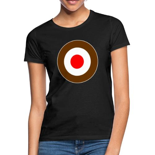 ROUNDEL - Frauen T-Shirt