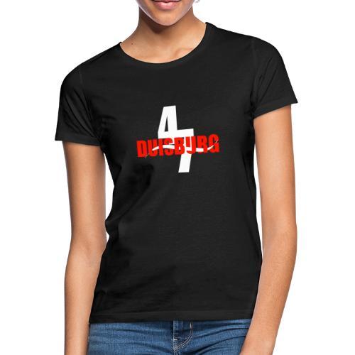 47 Duisburg - Frauen T-Shirt