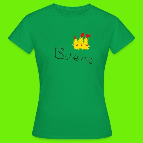 King Bueno Classic Merch - Women's T-Shirt