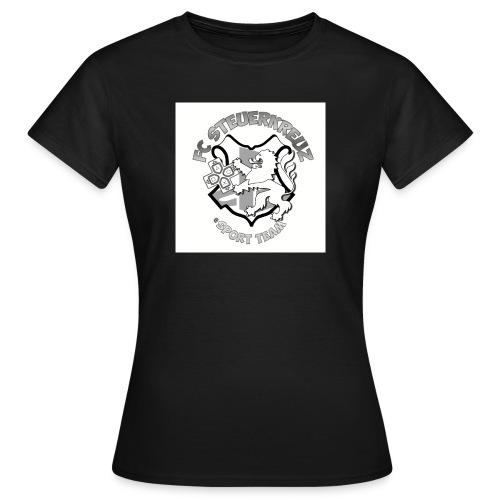 Fc Steuerkreuz - Frauen T-Shirt