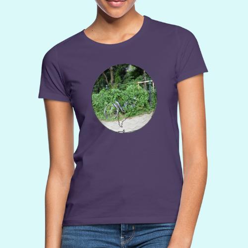 planete verte - T-shirt Femme