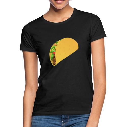 taco - T-shirt dam