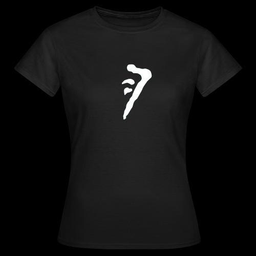 Marque de Caïn - Supernatural - T-shirt Femme