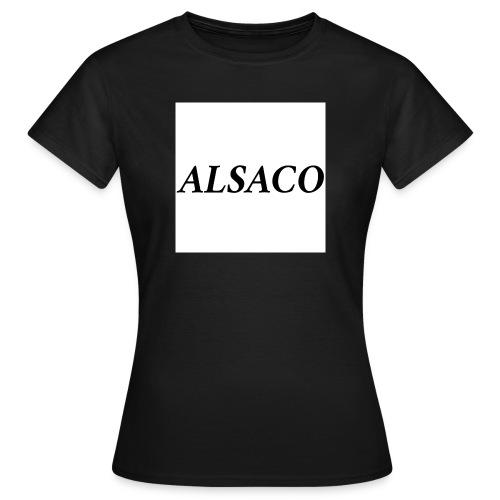 Alsaco classic - T-shirt Femme