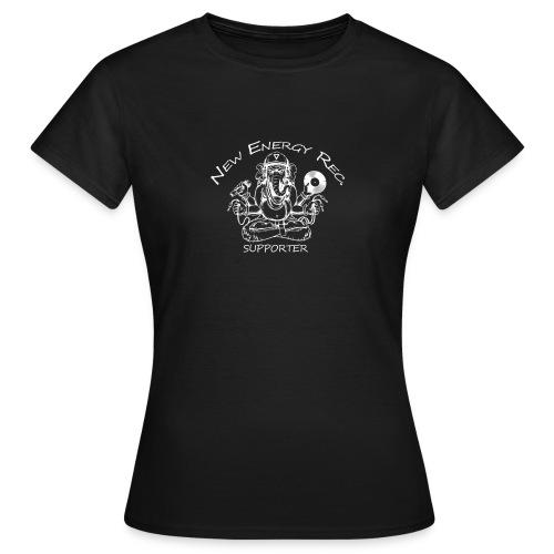 support shirt 2020 - Frauen T-Shirt