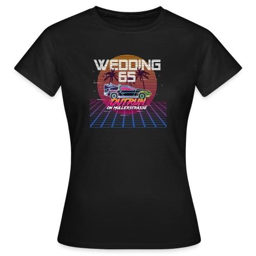 Wedding 65 Berlin - Frauen T-Shirt