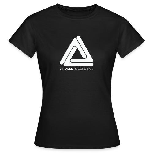 Apogee Recordings - Women's T-Shirt