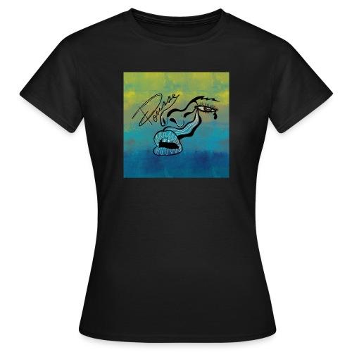 Pousse fyou - Camiseta mujer