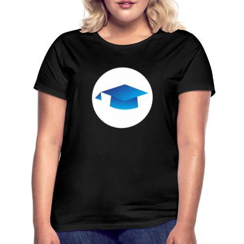 Logo Collection - Frauen T-Shirt