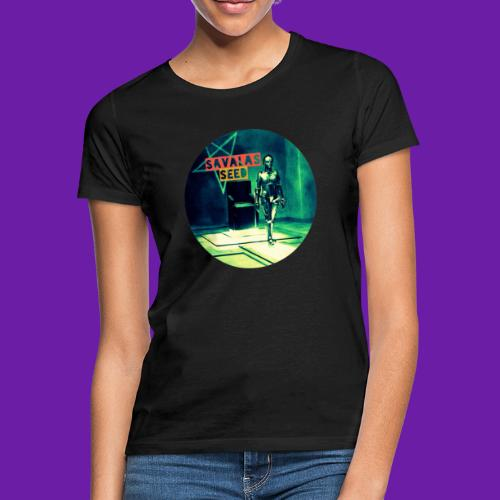 Robot Love - Women's T-Shirt