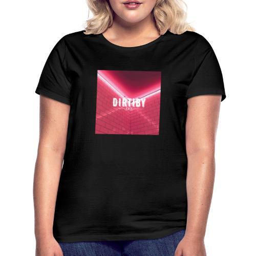 DIRTIBY - Camiseta mujer