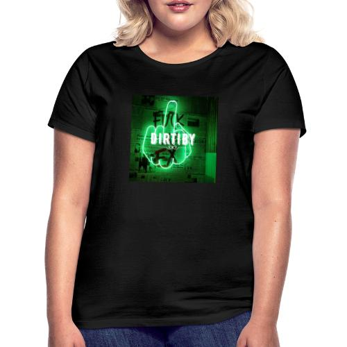 Lumin DIRTIBY - Camiseta mujer