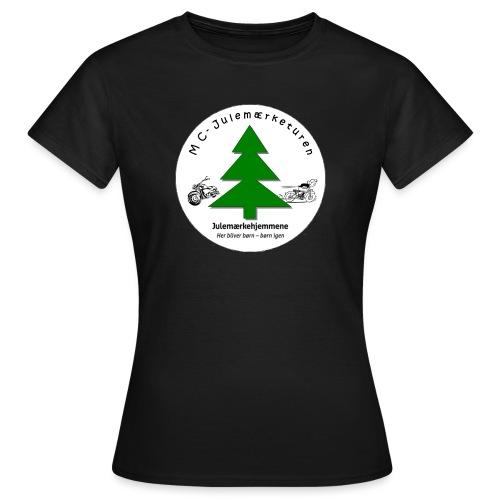 MCJul - Dame-T-shirt