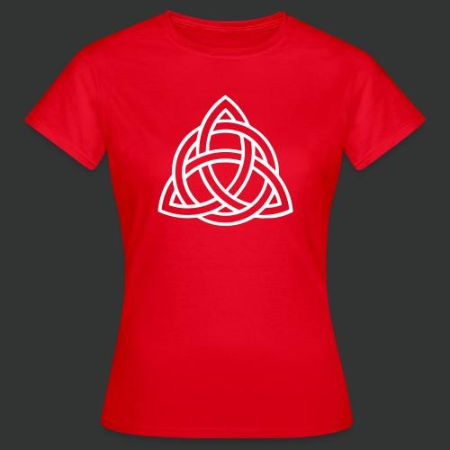 Celtic Knot — Celtic Circle - Women's T-Shirt