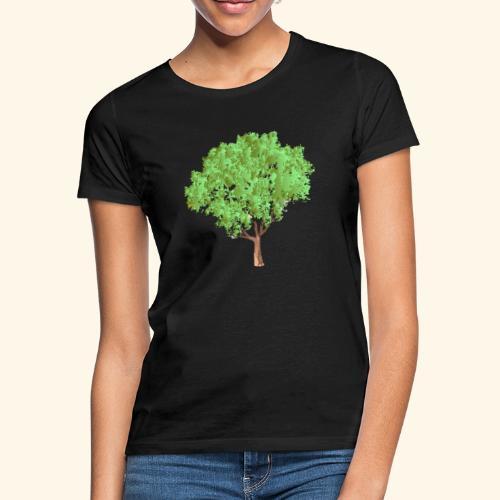 baum 3 - Frauen T-Shirt