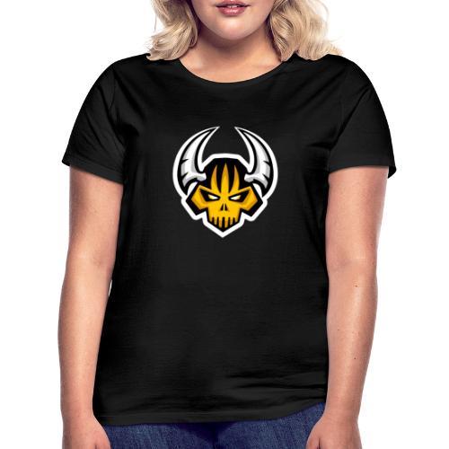 HELLRACERS SYMBOL - T-shirt dam