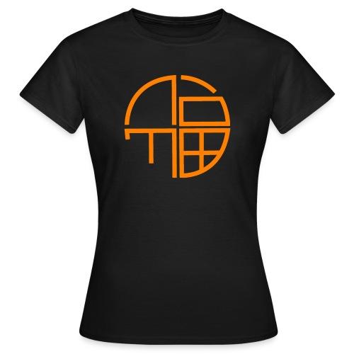 Unorthodox Shattered Backbaord - Women's T-Shirt