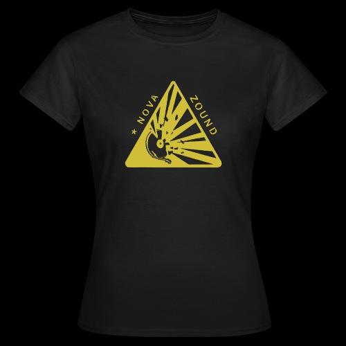 NovaZound - Frauen T-Shirt