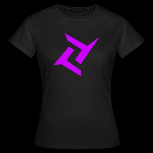 New logo png - Vrouwen T-shirt