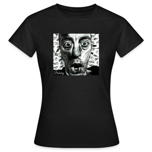 No fear - Maglietta da donna