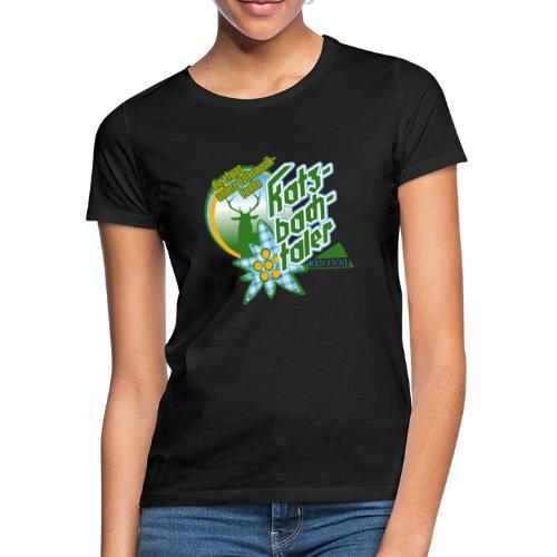 Katzbachtaler - Frauen T-Shirt