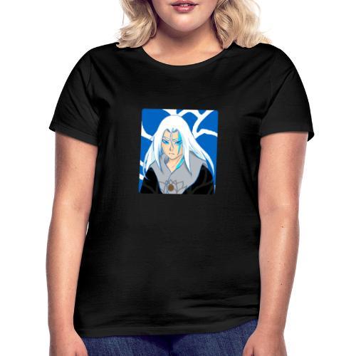 chica loto - Camiseta mujer