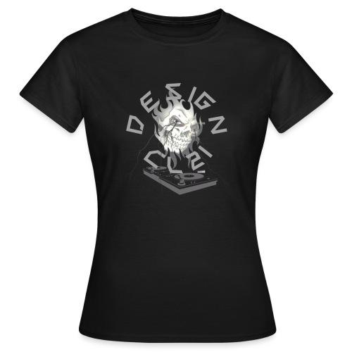 tuffer 3 - T-shirt Femme
