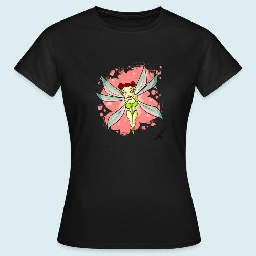 fairy - Maglietta da donna