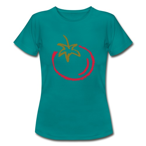 tomato 1000points - Women's T-Shirt