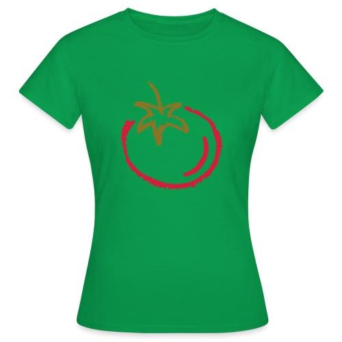 tomato 1000points - Women's T-Shirt
