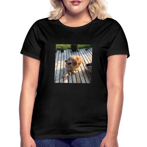 zhd - Dame-T-shirt
