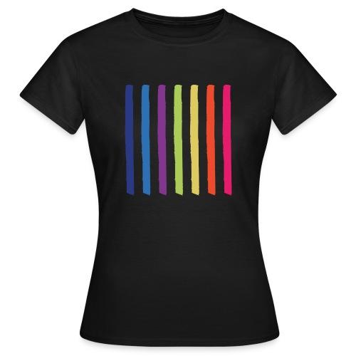 kwestia - Koszulka damska