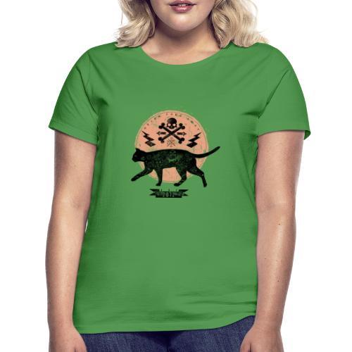 Catwalk - Frauen T-Shirt