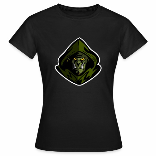 Orco - Camiseta mujer
