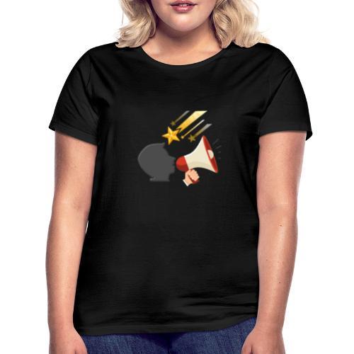 Christian Youtubers - Women's T-Shirt