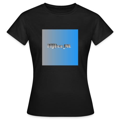 Kijkon kleding - Vrouwen T-shirt