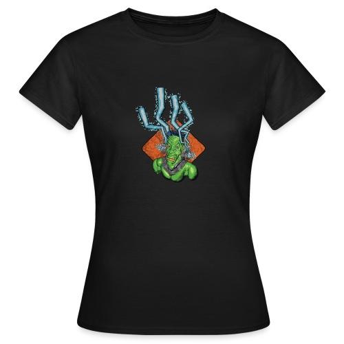 Frankie the monster - Women's T-Shirt