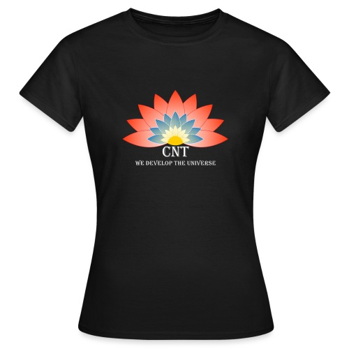 Support Renewable Energy with CNT to live green! - Women's T-Shirt