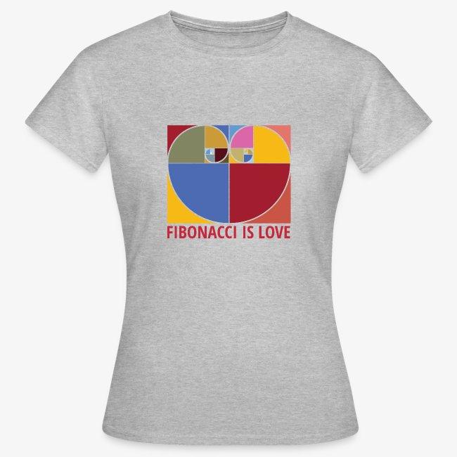 Fibonacci is love