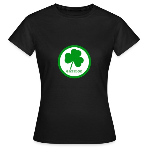 Design #5 - Women's T-Shirt
