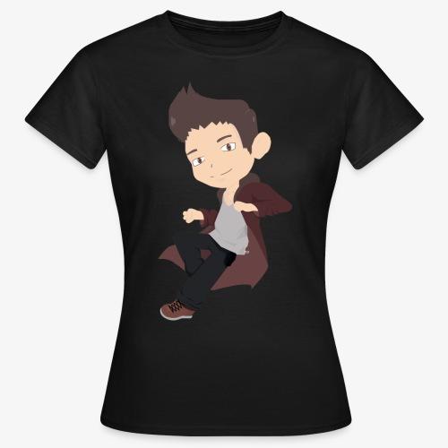 Basique - T-shirt Femme