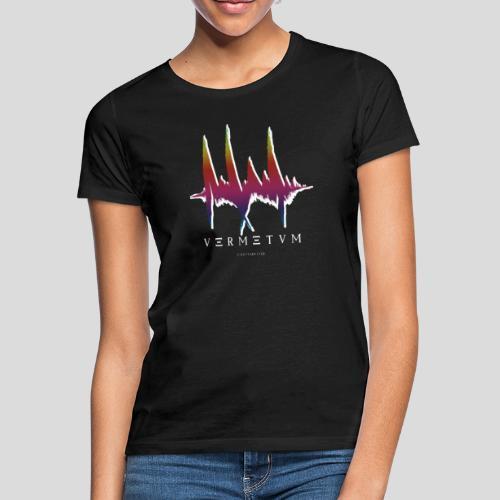 VERMETUM WHITE EDITION - Frauen T-Shirt