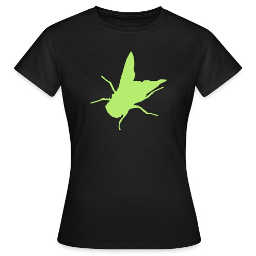 fliege - Frauen T-Shirt